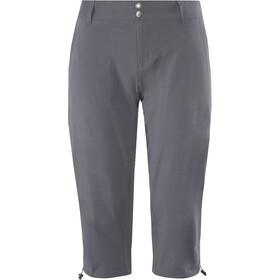 Columbia Saturday Trail II - Pantalones cortos Mujer - azul